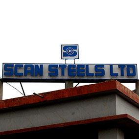 Scan Steels Limited Gallery